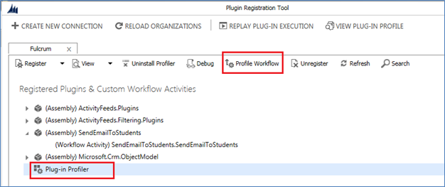 Video – How to Debug Plugin using Plugin Profiler Dynamics 365