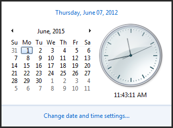 Tips about Dynamics CRM Date andTime