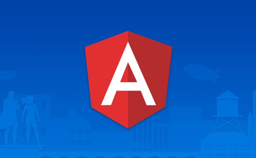 Extend Dynamics 365 with Angular
